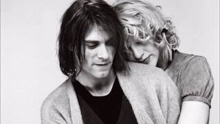 Kurt Cobain - And I Love Her (sub-español)