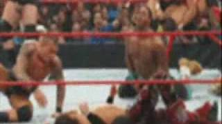 Randy Orton - Before I forget