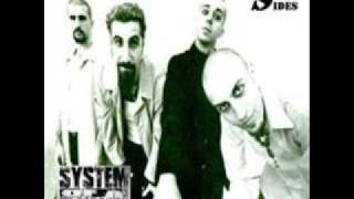 System Of A Down - Shame (ft Wu-Tang Clan)