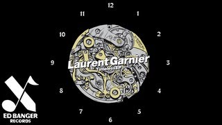 Laurent Garnier - Jacques In the Box (feat. L.B.S. Crew) (Preview)