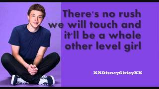 Hanging ~ Sterling Knight Sonny With A Chance Lyrics