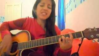 Lo unico que quiero- Marcos Barrientos (cover)