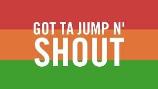 Out Now - Basement Jaxx - Jump N Shout (Erik Hagleton Remix) - Toolroom Records