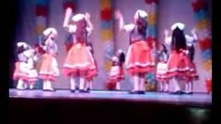Karolina Dança é cultura!!!