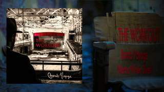 THE WORKOUT - Atomic Winter Blues - 01