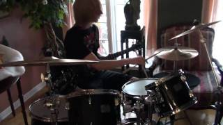 ACϟDC • Can't Stand Still • Drum and Guitar cover