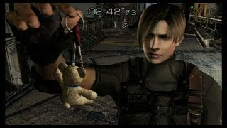 Let's Play Resident Evil 4 HD Part 22: The Finale