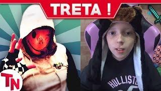 Contente chama youtubers de cagões, Careca TV faleceu?