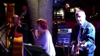 20150904 101228 ... Quand tu Chantes - Nana Mouskouri (cover)
