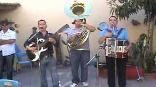 Los ALegres Del Barranco - Ya No Me Busques Con Tuba 1/19