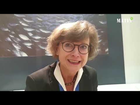 Video : Salon Halieutis 2019 : L'Union européenne partenaire engagé pour la protection des ressources halieutiques