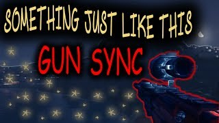 Rainbow Six Siege - GUN SYNC |The Chainsmokers & Coldplay - Something Just Like This