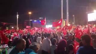Kürtçe Ölürüm Türkiyem  Türküsü -İstanbul Taksim Demokrasi Nöbeti