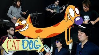 Catdog - Intro Theme (Opening 1) (Inheres Cover)