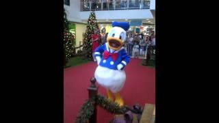 Natal Mágico - Momento mágico!