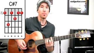 How to play billionaire by travie mccoy on guitar videos
