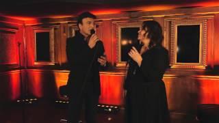 Tony Carreira - L'oiseau et l'enfant (avec Lisa Angell)