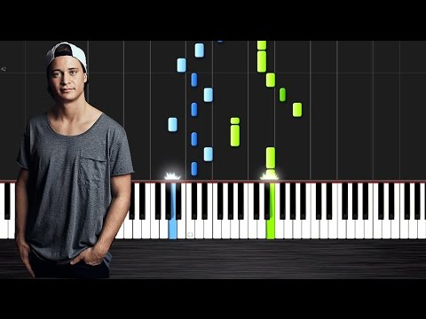 kygo-firestone-piano-cover-tutorial-by-plutax-synthesia-peter-plutax