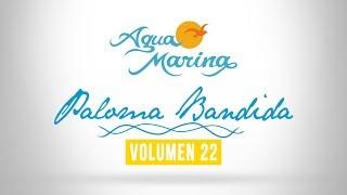 Agua Marina - Paloma Bandida