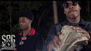 "Sherwood Marty - ""Day In My Hood"" feat  Lil Baby [Official Music Video]"