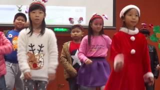 P2  Panda vai a escola-E Natal