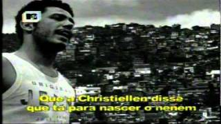 Comédia mtv [11/08/10]  Parodia - Jay-Z e Alicia Keys - Favela