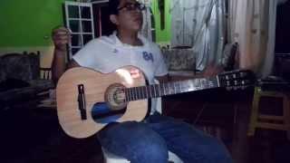 """EL MARIACHI""""morena de mi corazón"""" ANTONIO BANDERAS-GUITAR COVER  by:GIBS RAMIREZ (WITH SOLO)"""