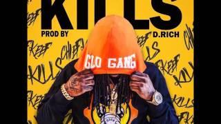 Chief Keef - Kills ( Extra Bass Boost )