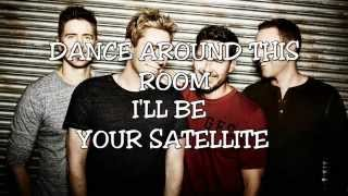 Nickelback - Satellite With Lyrics [HD]