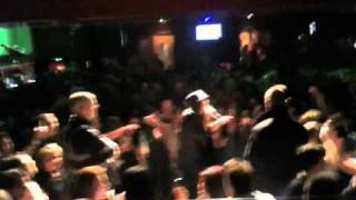 Amanda Wilson - Seek Bromance Live - Envi Liverpool!!!!