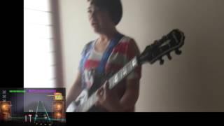 Audrey Plays ROCKSMITH- Cherry Bomb - the Runaways ロックスミス