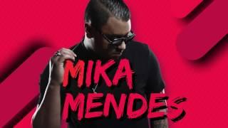 MIKA MENDES // KIMIKA CLUB TONDELA // 11mar17