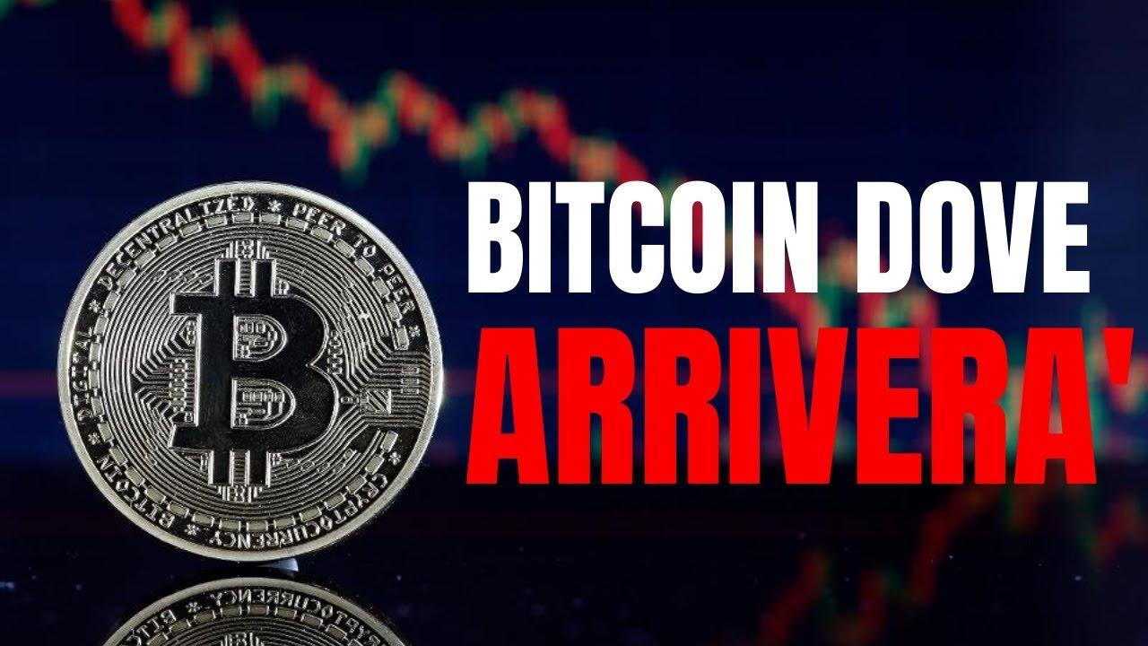 Dove arriverà il Bitcoin? Registrazione Webinar del lunedi