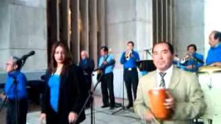 sonora santa cecilia xochimilco