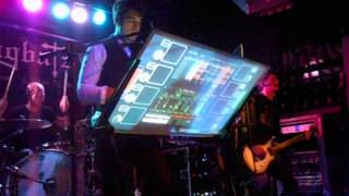 Starset - Halo (Live) - 12/11/13 [HD]