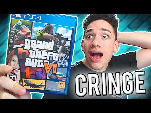Clickbait King Sernandoe Claims He Has GTA 6