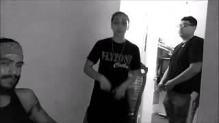 Gee Swanga - Slimy Lungs *Music Video *