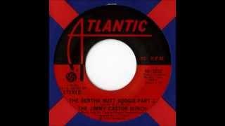 Jimmy Castor Bunch - Bertha Butt Boogie (Part 1)