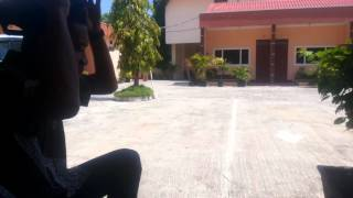 Dessert dance - live from Kencana Hotel, Purwodadi