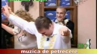 Simona  Tone-  Muzica Lautareasca  Cu Taraf pentru nunta,botez,cununie ,petreceri.mpg