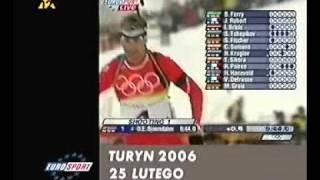Łapu capu - 2006 - Konkurs Złote Jajo - KOMENTATOR SPORTOWY MIESIĄCA