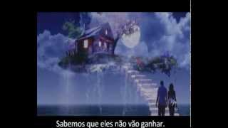 Crowded House - Don´t Dream Its Over  legendado