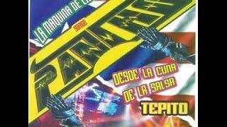 Baila Esta Cumbia  (Limpia ) - Éxito Sonido Pancho