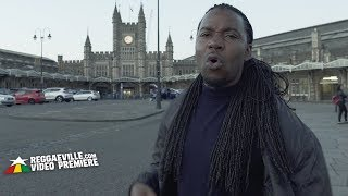 Timbali feat. Peppery - How Di Place A Run [Official Video 2017]