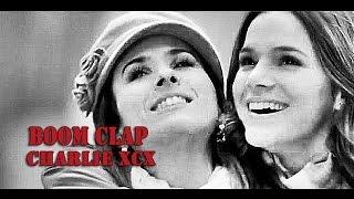 Boom Clap - Charli XCX (TRADUÇÃO) Trilha Sonora de I Love Paraisópolis (Lyrics Video) HD.
