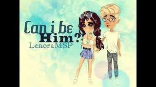 Can i be him?//MSP Version 4K SPECIAL