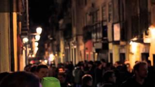 HipnoD - Tu abre os olhos para (Videoclip)