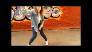 DANCEHALL | GYPTIAN ft. NICKI MINAJ - HOLD YUH | MARISHA