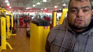 superfitness reslutados