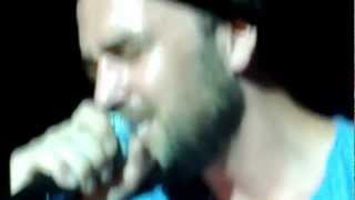 Cosmo Klein & Tim Royko - Beautiful Lie Part1 @ Havana Club Prestige Porto 07-07-2012